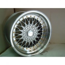 Dare DR RS 17""