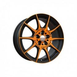 "Speedline SL2 Marmora Orange 18"""