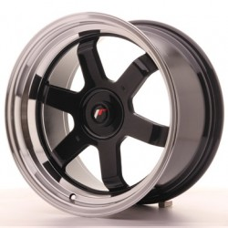 "Japan Racing JR12 a taladrar 17""18"""