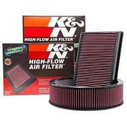Filtro K&N sustitución