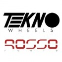 ROSSO ROUTE / TEKNO