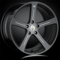 Cades Apollo Black 19""
