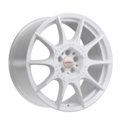 "Speedline SL2 Marmora Rally 15""16""18"""