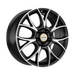 "Speedline SL5 Vincitore 18"""