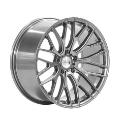 1AV Wheels ZX2 Grey