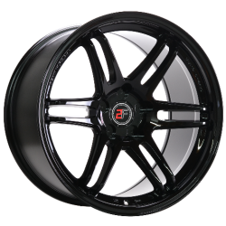 2Forge ZF5 Colores 18""