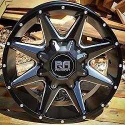 Riviera RX200 17, 18 y 20
