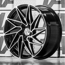 "1AV wheels ZX6 18"" Colores"