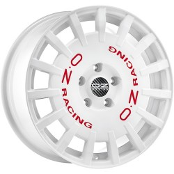 "Oz Rallye Racing 17""18""19"" colores"