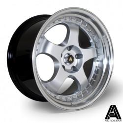 """Autostar GT5 19"""""""