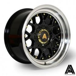 "Autostar Sprint 15"" 16"" colores"