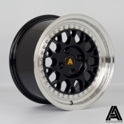 "Autostar Corse 15"" colores"