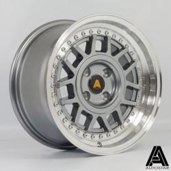 Autostar Storm 15