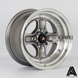 """Autostar Classic 16"""""""