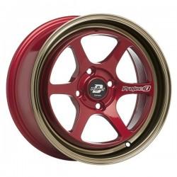 """Lenso Race 2 15"""" colores"""