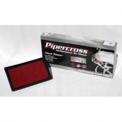 Filtro sustitución Pipercross