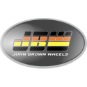 JOHN BROWN WHEELS